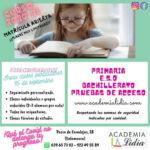 clases particulares Salamanca