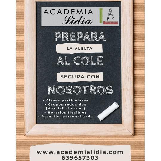 Academia en Salamanca