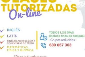 Academia Salamanca clases tutorizadas online